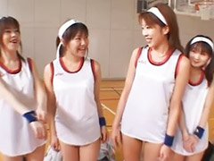 مشغل, لاعب سله, بنات كرة سله, بنات اعب, لاعبات, علن ياباني