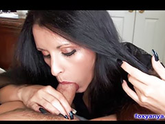Foxy anya, Foxy, Big toys big tits, Tits and fuck, Toy fuck, Toy and fuck