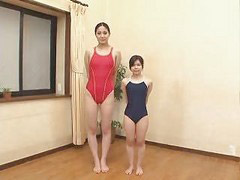 Uzun kısa, Uzun kadın, Kısa, Uzun