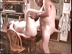 Kitchen, Wife fucking, Kit, My wife fuck, Table fuck, Wife on wife
