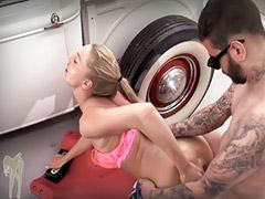 Greek, Bikini, Car, Bikinis, Greeke, Car wash