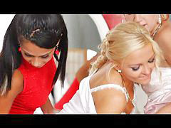 T-girl party, Wedness, J girls party, Edd, Girls party, Girl party