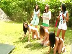 Niñas pobres, Niñas niñas jovencitas lesbianas, Niñas lesbianas, Niña lesbiana, Perros, Niñas lesbiana