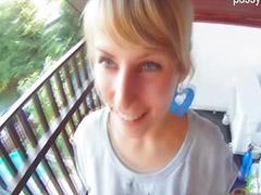 Fille aime, Webcam masturbe, Branlette