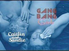 Gang bang, Gang bangs, Girl bang, Gang-bang, Bukkake girls, British girls