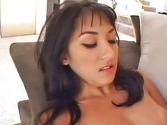 Roxy, Son threesome, Madison sins, Lingerie anal, Threesome lingerie, Threesome facial
