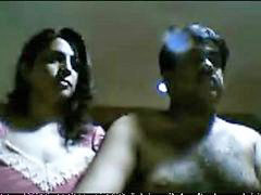 Indian, Indian wife, Wife playing, Wife play, Wife on wife, Wife on