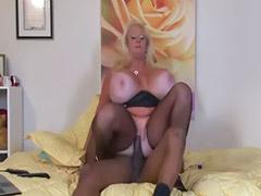 Big mature, Mature big, Big tits mature, Chubby mature, Three tits, Stuffing