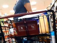 Strumpfhose einkaufen, In strumpfhosen, Einkaufen
