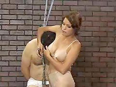 Slave, Armpit
