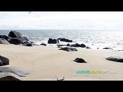 Мастурбация,пляж, Мастурбация