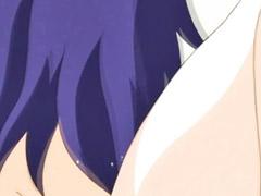 Leszbikus édes hármas, Leszbi szar, Animáció