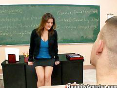 Milf, Teacher, Inc, Teacher,, Milfs, Austin kincaid