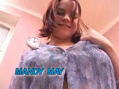 Mandi, Andy, Mandy, Taking two, Mandys, Mandy may