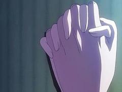 Hentai, Milf, School, Big tits
