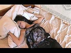 잠ㄴ, 자는데, 술취한, 리, 강방, 잠