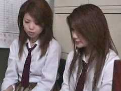 Caught, Schoolgirl, Schoolgirls caught, Schoolgirll, Schoolgirl,, Schoolgirl caught