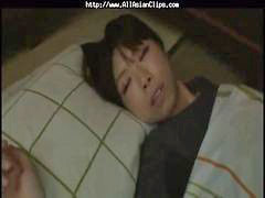 Asian, Sleeping, Sleep