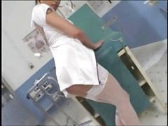 Stockings, Stocking, Nurse, Stockings, Stocking white, Stock