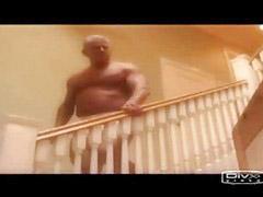 肌肉 s, 肌肉一, 爸爸,, 爸爸爸, 肌肉