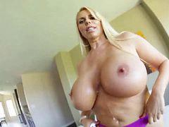 Big tits, Milf, Big ass, Ass
