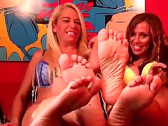 Threesome lesbians, Threesome foot, Threesome fetish, Threesom lesbian, Worship foot, Sock fetish