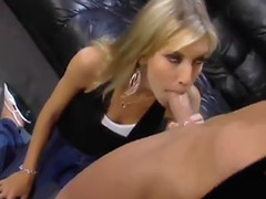Banner, Blond milf, Evan stone, Blowjob&fucking, Brooke banner, Milf sex