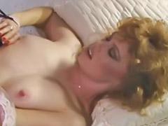 Ретро в чулках, Волосатые в чулках, Слизывать с волосатой вагины, Секс в чулках, Рыжая мастурб, Рыжая порно