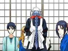 School, Hentai