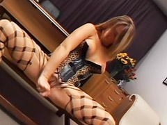 Brunette panty, Q net , net, Pov oral, Asian pantyhose, Panty job, Pov asian