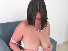 Masturbazione collant, Bambine mamma, Masturbazione matura, Mutandine bianche, Mamma, Mature asiatiche