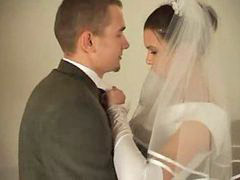 عروسي, روسيه, عروسی, روسی