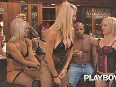 Swinger, Swingers, The scenes behind, Swinger playboy, Playboy swinger, Swingers 1