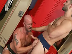 Mitch, Gay and sex, Cj처ㅣㄴ, Vaughn, Parker anal, Parker