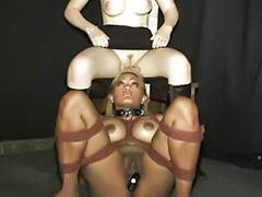 Lesbian anal, Asian lesbian