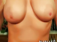 Her pov, Babe big tits, Flashing in public, Public flash, Pov tits, Flashing tits