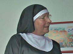 فرنسيات, راهبة الماني, راهبات الماني, الراهبات خ, المانيه جميله, المانيه