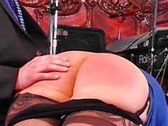 Femdom, Public sex, Asian stockings, Femdom asian, Asian spanking, Femdom spanking