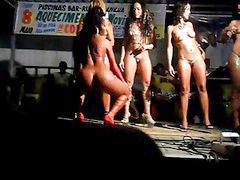 Concursante, Concurso, Biquini, Chiquito