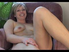 Hot mom, Orgasm