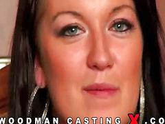 Casting, Black, Cast, Castings, Natalie, Casting black