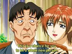 Anime, Double penetration