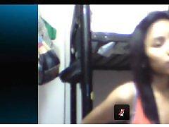 Teen webcam, Webcam