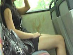 Autobús, Vibrat