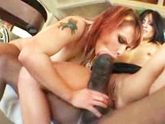 Monster cock, Monster, Monster black cock, Deviant, Anal black, Monster anal