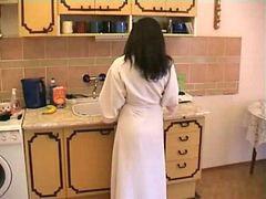 อาบน้ำ, อาบน้ำ้, ห้องนํ้า, ห้องครัว