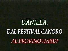 Niel, Daniela c, Casting