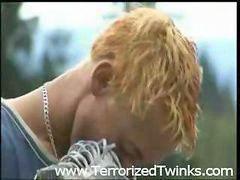 Terror, Rori, Straight, Straight boy, Terrorized, Straight boys