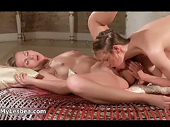 Wet pussies, Wet lesbian, Pussy lesbian, Wetting her, Sexy, lesbian, Sexy pussy