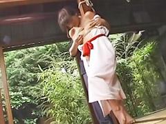 Videos y, Censurado japones